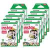 Fuji Instax Multi-Pack Mini Film - 10 Pack