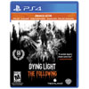 Dying Light: The Following Enhanced Edition (PS4) - Previously Played