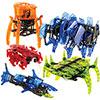 Trousse robotique 4-en-1 VEX Robotics d'HEXBUG