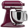 KitchenAid Artisan Tilt-Head Stand Mixer - 5Qt - 325-Watt - Boysenberry