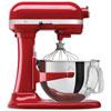 KitchenAid Professional 600 Lift-Bowl Stand Mixer - 6Qt - 575-Watt - Empire Red