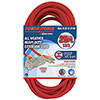 King Canada Power Force 7.6m (25 ft.) Heavy-Duty Extension Cord - Triple Tap