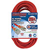 King Canada Power Force 7.6m (25 ft.) Heavy-Duty Extension Cord - Single Tap