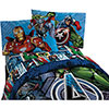 Ensemble de draps Avengers Assemble de Marvel - Lit simple
