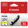 Canon CLI-271 XL Yellow Ink