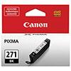 Cartouche d'encre noire CLI-271 de Canon