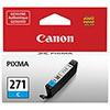 Canon CLI-271 Cyan Ink
