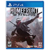Homefront: The Revolution (PS4) - Previously Played