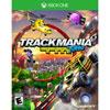Trackmania Turbo (Xbox One) - Jeu usagé