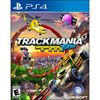 Trackmania Turbo (PS4) - Previously Played