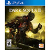 Dark Souls III (PS4) - Previously Played