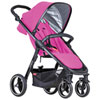 phil&teds Smart V3 Stroller 2016 - Raspberry