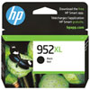 HP 952XL Black Ink (F6U19AN#140)