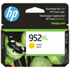HP 952XL Yellow Ink (L0S67AN#140)