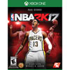 NBA 2K17 (Xbox One) - Jeu usagé