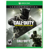 Call of Duty: Infinite Warfare Legacy Edition (Xbox One) - English