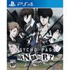 Psycho Pass Mandatory Happiness (PlayStation 4)