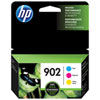 HP 902 Ink Cartridge - Cyan/Magenta/Yellow