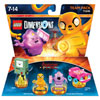 Ensemble équipe LEGO Dimensions - Adventure Time