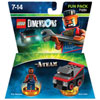 LEGO Dimensions A-Team Fun Pack