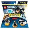 Ensemble niveau LEGO Dimensions - Mission Impossible
