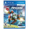 RIGS: Mechanized Combat League for PlayStation VR (PS4)