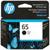 HP 65 Black Ink (N9K02AN#140)