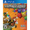 Tumblestone (PS4) - English