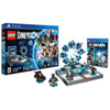 Ensemble de démarrage Supergirl LEGO Dimensions (PS4)