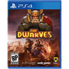 The Dwarves (PS4) - Anglais