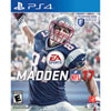 Madden NFL 17 (PS4) - Previously Played