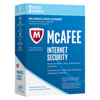 McAfee Internet Security 2017 (PC/ Mac/ Android/ Chrome/ iOS) - 3 Users - 1 Year