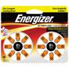 Pile d'Energizer pour appareil auditif (AZ13DP16)