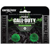 Embouts FPS Call of Duty Modern Warfare de KontrolFreek pour manettes Xbox One