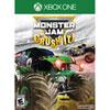 Monster Jam: Crush It! (Xbox One) - Anglais