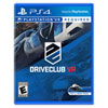 DRIVECLUB VR pour PlayStation VR (PS4)