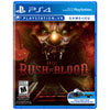 Until Dawn: Rush of Blood pour PlayStation VR (PS4)