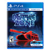 Battlezone for PlayStation VR (PS4)