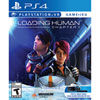 Loading Human: Chapter 1 (PS4 VR)