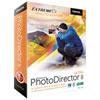 PhotoDirector 8 Ultra de CyberLink (PC)