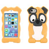 Griffin KaZoo iPod touch 5th/6th Gen Fitted Soft Shell Case - Pug