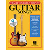 Livre de musique Teach Yourself Guitar Songs de Hal Leonard - Rock