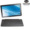 "Insignia Flex 11.6"" 32GB Windows 10 Tablet & Keyboard With Intel Cherrytrail Z8300 - Open Box"