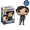 Funko POP! Games: Mass Effect Andromeda - Sara Ryder (N7)