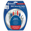 Swann 30m (100 ft.) Fire Rated BNC Cable (SWPRO-30MTVF-CA)