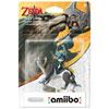 amiibo The Legend of Zelda: Twilight Princess Wolf Link