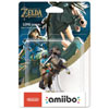 amiibo The Legend of Zelda: Breath of the Wild Link Rider