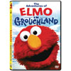 Adventures of Elmo in Grouchland (écran large) (1999)