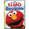 Adventures Of Elmo In Grouchland (Widescreen) (1999)