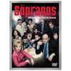 Sopranos - Saison 4 complète (écran large) (2002-2003)